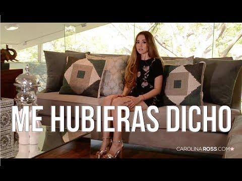 Me hubieras dicho - Joss Favela (Carolina Ross cover)