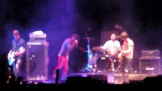 THE CHARLATANS - Impossible (Arenal Sound 2011)