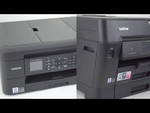 4-in-1 Drucker für Zuhause & Büro - TEUER VS. GÜNSTIG