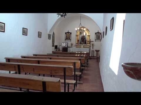 "Die ""Virgen Socorro"" Wallfahrtskirche, Villanueva de Algaidas"