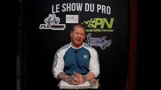 Le Show du Pro-la musculation et l'espérance de vie