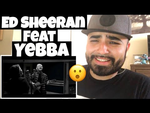 Reacting to Ed Sheeran - Best Part Of Me (feat. YEBBA) (Live At Abbey Road)
