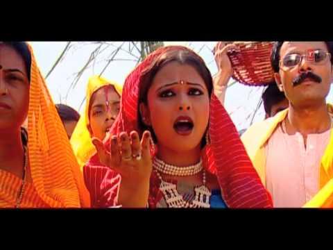 Download Kaanch Hi Baans Ke Bahangiya Bhojpuri Chhath Songs [Full HD Song] SURAJ KE RATH HD Mp4 3GP Video and MP3