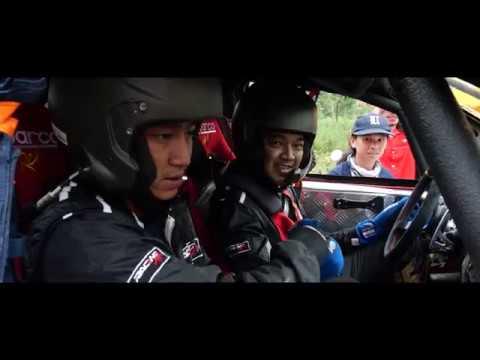 7 Ngày đua Rally điên cuồng của đội đua Việt