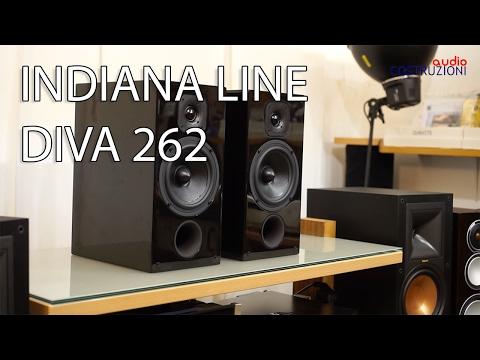 Indiana Line Diva 262 Test