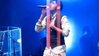 American Idol - Anoop Desai - Mad