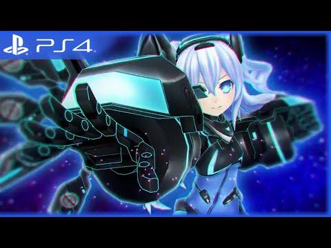 Hyperdimension Neptunia Victory II Playstation 4
