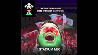 Bread Of Heaven - Stadium Mix