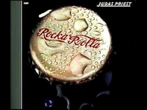 Judas Priest - (1974) Rocka Rolla *Full Album* Mp3