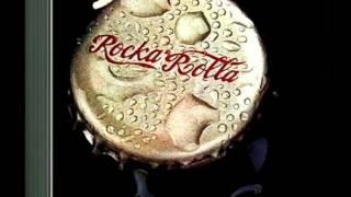 Judas Priest - (1974) Rocka Rolla *Full Album*
