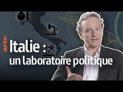Vidéo de Marc Lazar