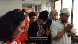 Doakan Prabowo dan Titiek Soeharto Rujuk, Ustaz Sambo: Semua Amini Kalau untuk Kebaikan Bangsa