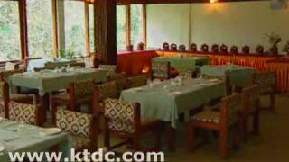 Aranya Nivas - a KTDC Jungle lodge at Thekkady