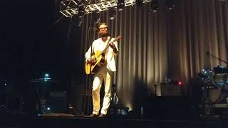 father john misty - i went to the store one day live 9/22/2018