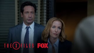 THE X-FILES | Spooky Experience