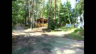 preview picture of video 'Naherholungsgebiet Biehain'