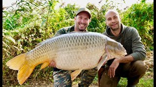 Big Fish Media   Catch Carp Hungary At Paradise Lake