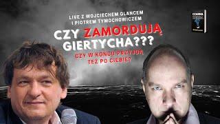 UWOLNIĆ ROMANA GIERTYCHA! Czy władza usuwa niewygodnych? Terror polskich służb!!!!