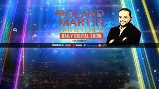 @CNN fires @MarcLamontHill; @SenatorTimScott no vote on #ThomasFarr; Rights groups rip @Facebook