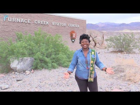 Parks After Dark: Death Valley