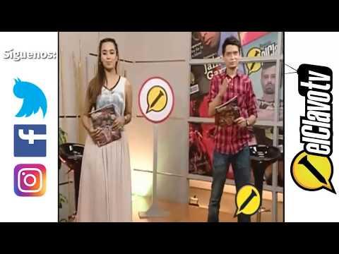 EL CLAVO TV: Programas iconos del 2017