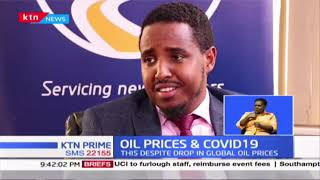 Oil tariffs in Kenya remain unchanged