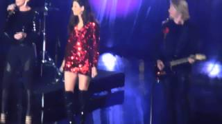 Little Big Town, Faith Hill - I got a Girl Crush BBMA 2015 May 17, 2015 Las Vegas