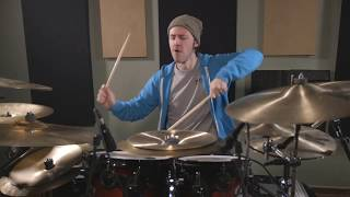 Julia Michaels   In This Place   Drum Cover