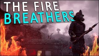 The TRIALS of the FIRE BREATHERS! - Fallout 76 Solo Gameplay #4
