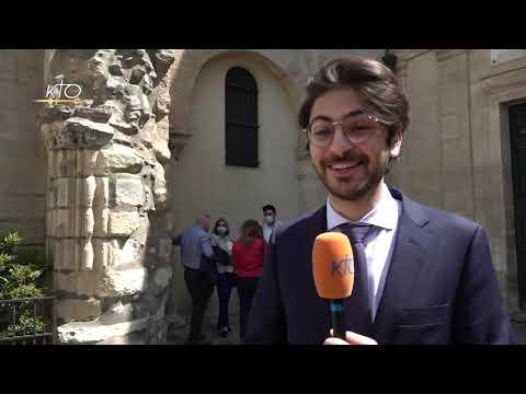 Journée des chrétiens d'Orient : à la rencontre des grecs-melkites catholiques