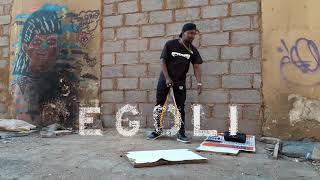 Mlindo The Vocalist Ft. Sjava   EGOLI (Dance Video)