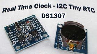 DS1307 - मुफ्त ऑनलाइन वीडियो सर्वश्रेष्ठ