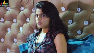 Love You Bangaram Movie Scenes  Rahul Enquiring About Shravya  Sri Balaji Video