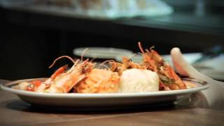 MSC Cruises: Raffinierte Kochkunst