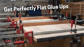 4 Common Mistakes That Ruin a Flat Table Top