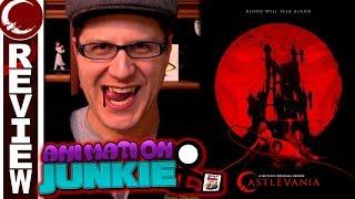 Animation Junkie: Castlevania Season 2