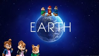 The Chipmunks And The Chipettes Sings Earth By Lil Dicky