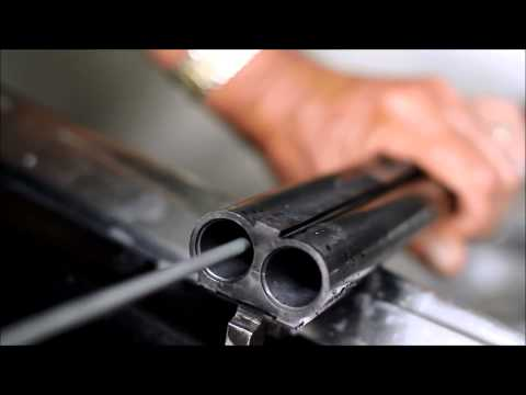 Flex-Hone Ateşli Silahların Bakımı