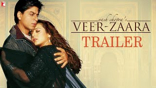 Veer-Zaara | Official Trailer