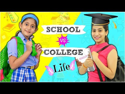 mp4 College School, download College School video klip College School