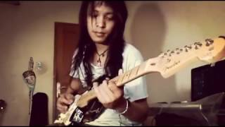 TIti DJ - Kuingin COVER GUITAR VERSION by: Bay