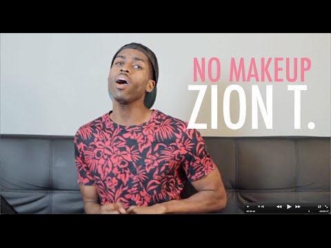 Zion T. (자이언티) - No Make Up (노메이크업) [Jason Ray Cover]