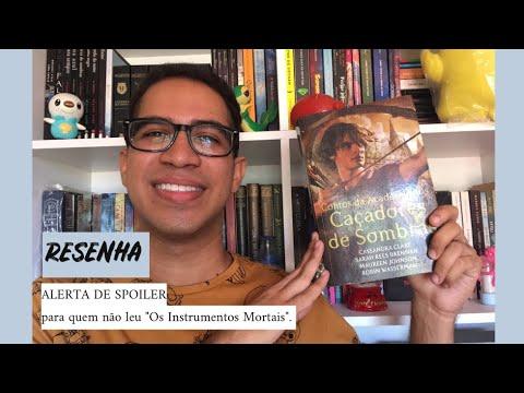CONTOS DA ACADEMIA DE CAÇADORES DE SOMBRAS (Cassandra Clare) | Resenha do Livro