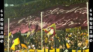 TRADITIONSVEREIN DYNAMO DRESDEN ( ZDF SPORTREPORTAGE 23/8/2015 )