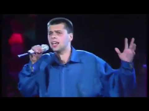 Неизвестный Макс Фадеев Из Кургана / Джулия / На Конкурсе В Дзинтари / 1990 Год