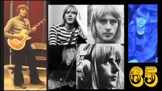 DANNY KIRWAN - HAPPY 65TH BIRTHDAY - MAY 13TH 2015