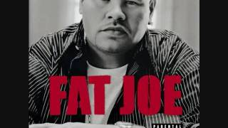 Fat joe-Does anybody know
