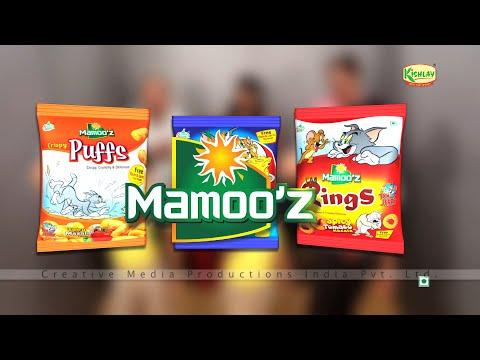 Ad-Film, Indore | Mamooz's | 20 Sec TVC