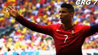 Cristiano Ronaldo - Feel Good