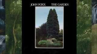 JOHN FOXX A5. Pater Noster 1981